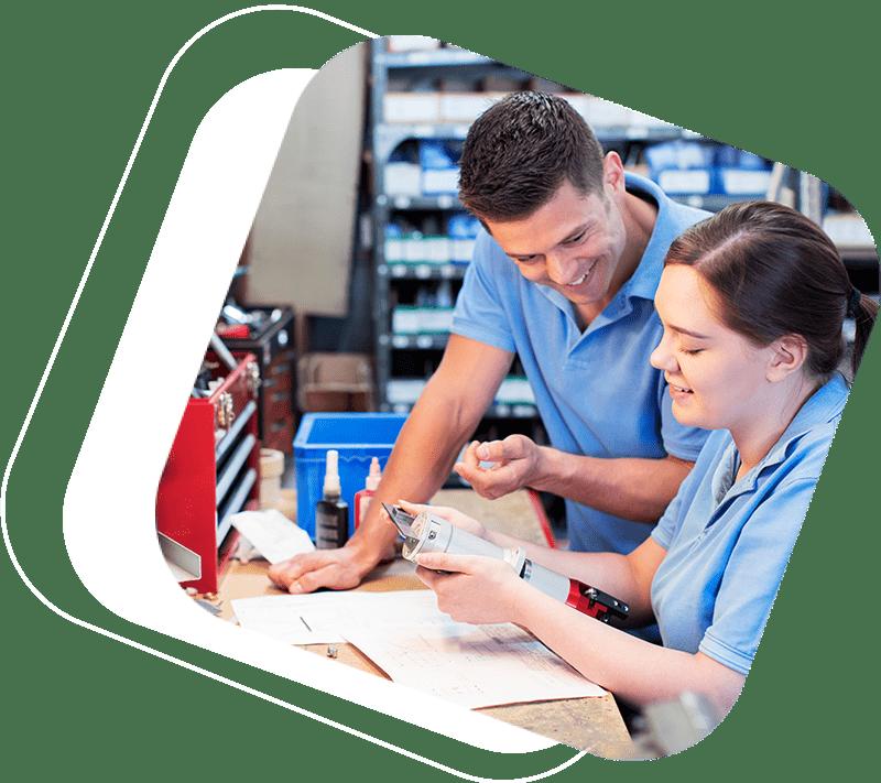 Elektroniker für Betriebstechnik